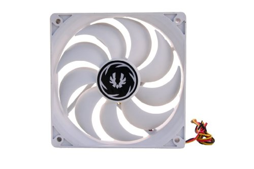 BitFenix ??Spectre 140mm Fan - Todo Blanco