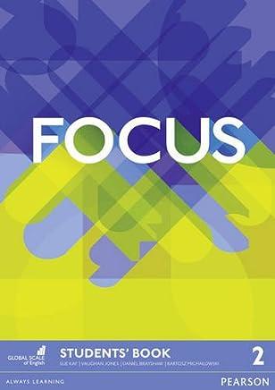 Focus BrE 2 Students Book
