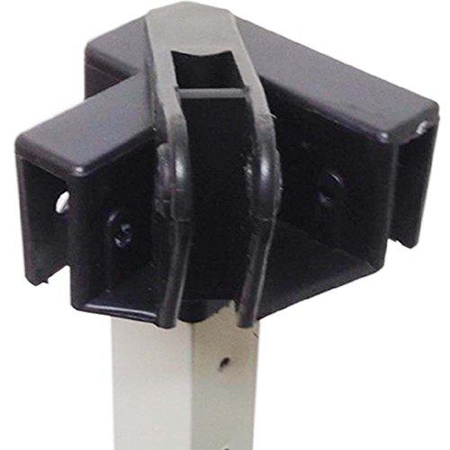 Best Deals Pop-up Gazebo Replacement/Spare Parts: Leg Top Bracket (Qty.2)