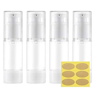 MYLL Kunststoff Airless Pumpspender