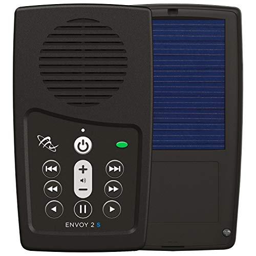 Megavoice Audio Bible Player - English KJV - Envoy 2 S