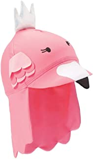 mud pie flamingo hat