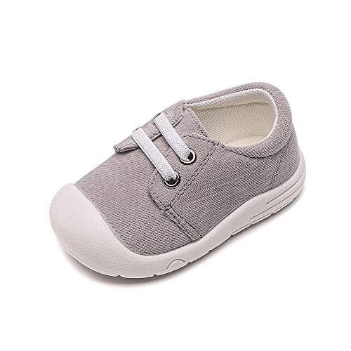 How to Buy Baby Girl's First Walking Shoes