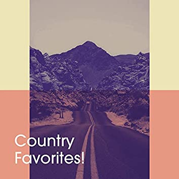 Country Favorites!