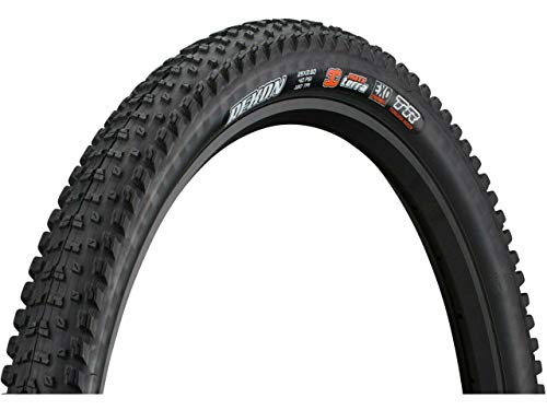 Maxxis Rekon 3C MaxxTerra EXO WT TR 29+ Folding Tyre 29' X 2.6' Tubeless Ready Mountain Bike Tyre