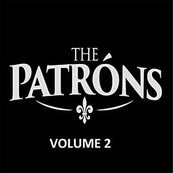 The Patróns, Vol. 2