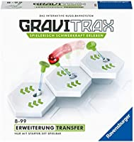 GraviTrax 26118 Förlängningsöverföring, Flerfärgad