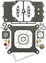 MACs Auto Parts 42-34917 Carburetor Rebuild Kit - 4 BBL - - Autolite 4100