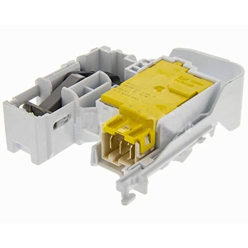Recamania Interruptor retardo blocapuerta Lavadora Indesit AQXXF129EU C00264161