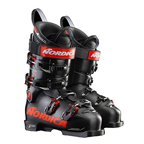 ノルディカ(ノルディカ) スキーブーツ 21 DOBERMANN GP 110 (ブラック/25.5/Men's)