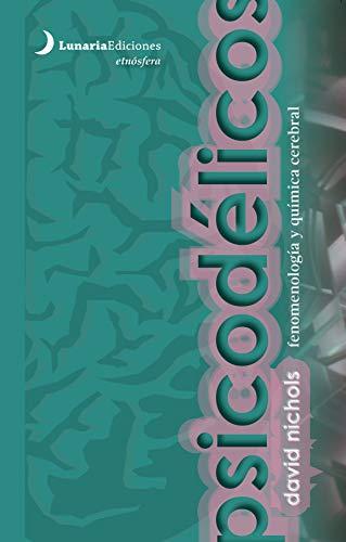 Psicodélicos (Etnósfera)