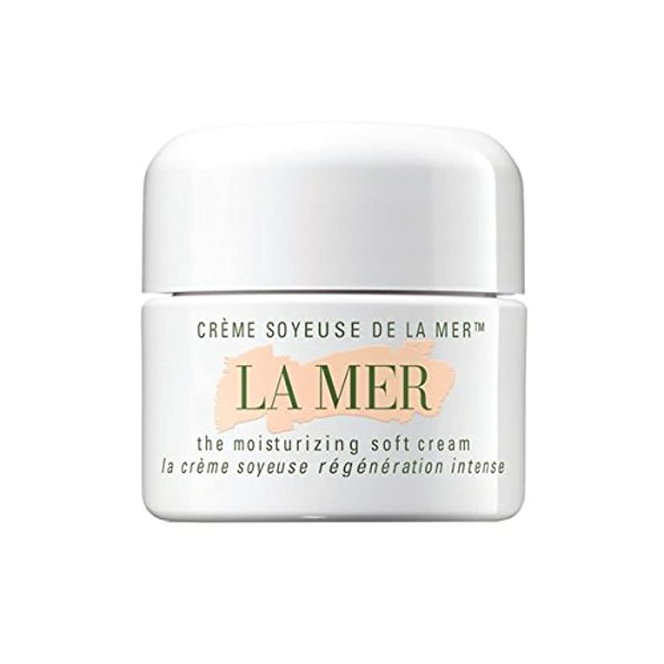 最小万歳上La Mer The Moisturizing Soft Cream 60ml [並行輸入品]