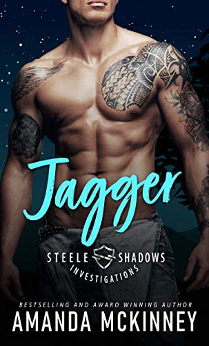 Jagger (Steele Shadows Investigations)