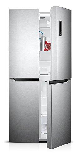 Frigorifero Multidoor 4 porte DF4-580 Daya Home Appliances