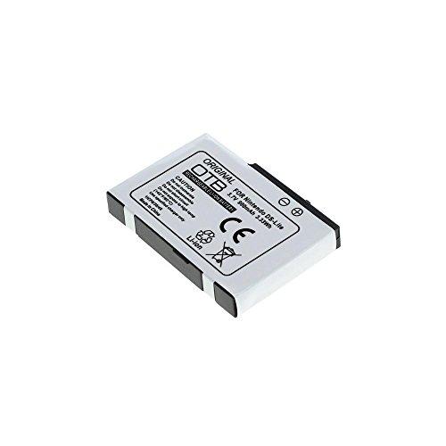 Accumulatore Li-Ion per Nintendo DS lite