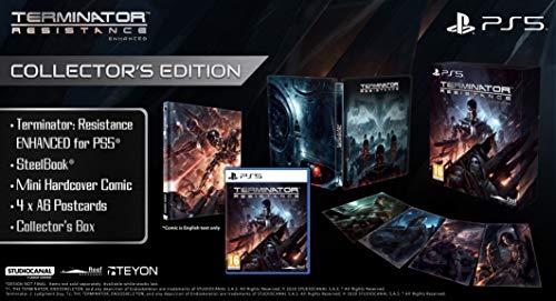 Terminator Resistance Enhanced - Collector's Edition