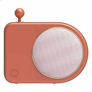 مكبر صوت بلوتوث من سلسلة كاندي بوكس من نيلكن C1 - برتقالي