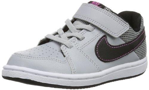 Nike Backboard 2 488304-006 Mädchen Basketballschuhe Grau (Medium Grey Heather 006) 32