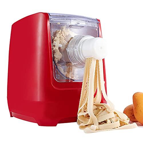 Fabricantes de pasta eléctricos, máquina automática para hacer fideos en el hogar,...