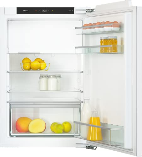 Miele K 7104 E Selection Einbau Kühlschrank/LED-Beleuchtung/Super Kühlen/Türanschlag wechselbar / 4* Gefrierfach / 874 mm hoch