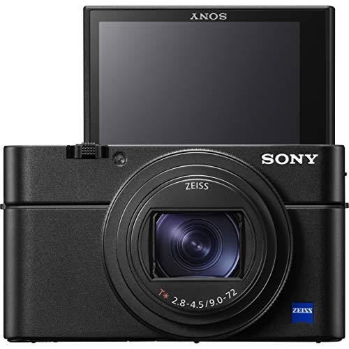 SONY『デジタルスチルカメラCyber-shot(DSC-RX100M7)』