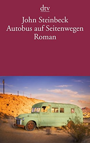 Autobus auf Seitenwegen: Roman