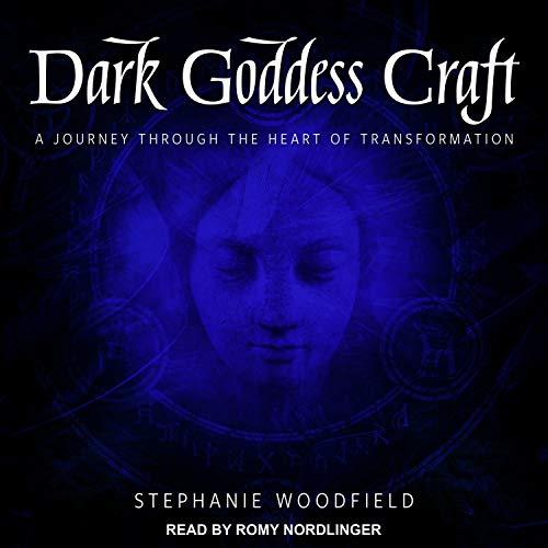 Dark Goddess Craft cover art