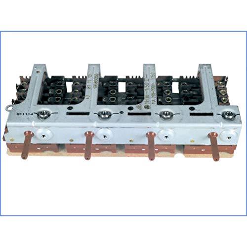 Interrupteur Régulateur de bloc de l'énergie 13 A Four YH 36–1/50 BSH 491226