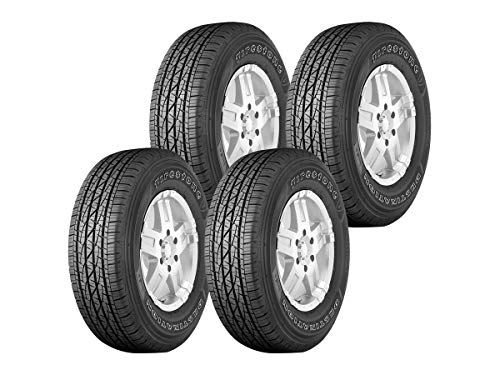 4 Llantas 225/60R17 DESTINATION LE2 99 T Radial FIRESTONE