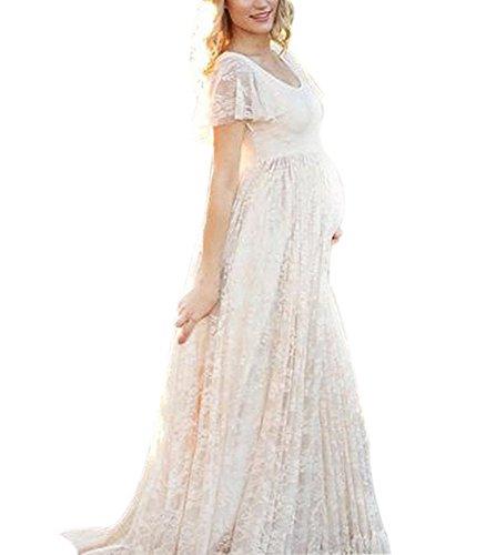 Sexy Schwangere Frauen Kleid, Mutterschaft Kleid Foto-Shooting-Kleid, Mutterschaft fotografischen Röcke, Mutterschaft