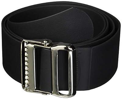 "Easi-Care Gait Belt, 60"", Metal Buckle"