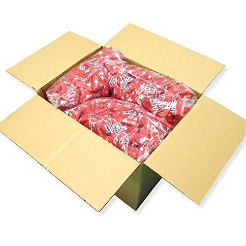 みそ大豆テトラパック1kg×6 南風堂 節分向け個包装 業務用大袋ケース