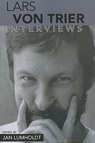 Lars von Trier: Interviews (Conversations With Filmmakers Series)