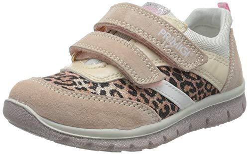 PRIMIGI Mädchen Scarpa Bambina Sneaker, Pink (Skin/Carne 5371711), 25 EU