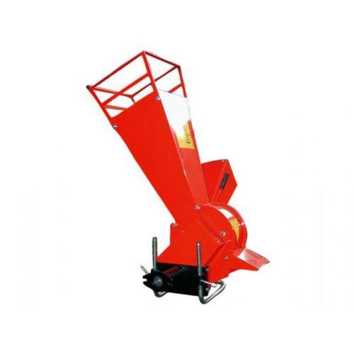 Caravaggi Triturador Bio 80m–Toma de Fuerza para motocultor–diámetro 7cm