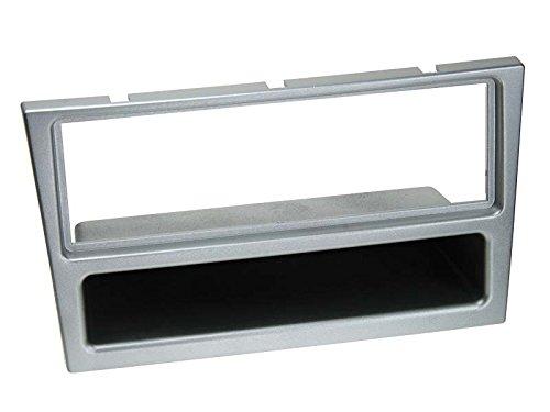 1-DIN RB mit Fach Opel Combo/Corsa/ Meriva/ Tigra matt-chrom
