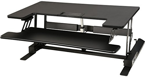 Rosewill Electric Rising Desk $129.99 AC + FSSS -(13% Off)