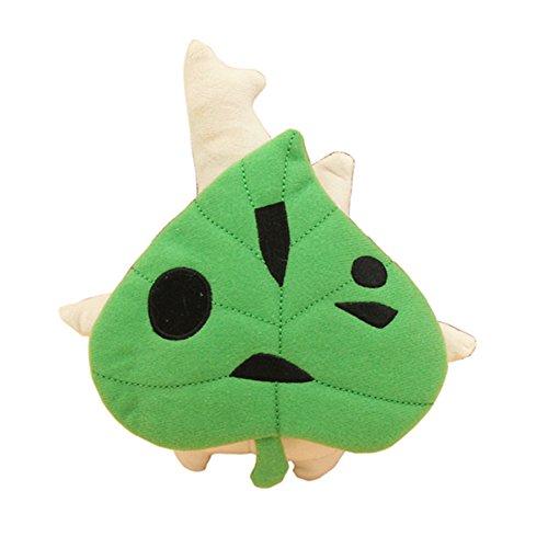 Zelda Wind Waker Makar Korok Plush Toy Doll 7.8inch