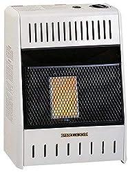 ProCom Liquid Propane Ventless Infrared Heater
