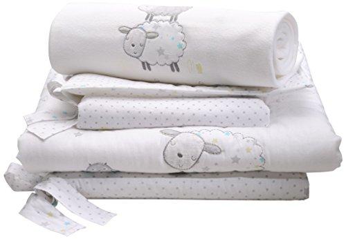 Babies R Us - Counting Sheep - Set de Berço 3 Peças