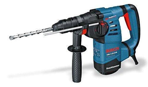 Bosch GBH 3–28DFR 800W 900rpm Rotary Hammer–Bohrhammer (3.6kg)