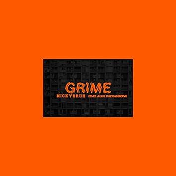 Grime (feat. Alex Catrambone)