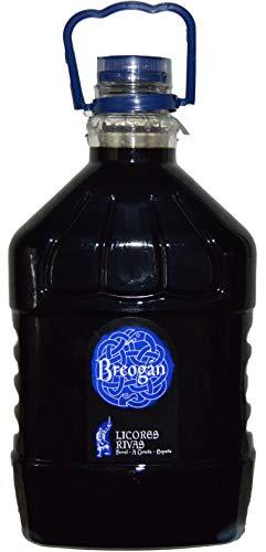 Licor Cafe Gallego Breogan 30{ceeb4a604d62e42e637bb711f5872caec1648be9e707056cf028e58a43774530} Vol Garrafa 3L.