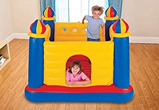 Children's Jumping Game Intex (175x135x175) cm