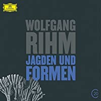 Rihm / Dominique My : Jagden Und Formen by My/Ensemble Modern (2014-09-16)