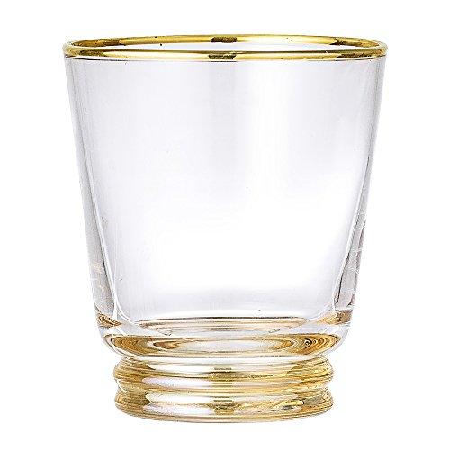 Bloomingville Trinkglas
