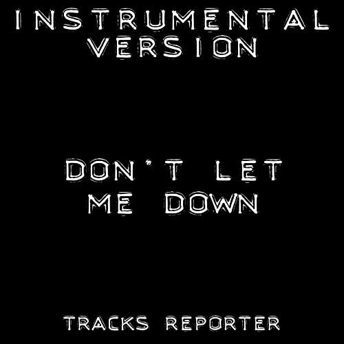 Tracks Reporter