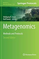 Metagenomics: Methods and Protocols (Methods in Molecular Biology (1539))