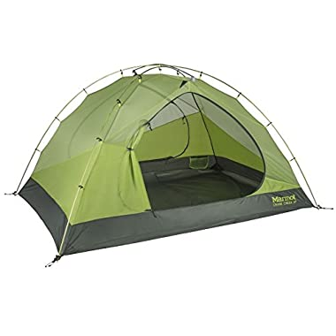 Marmot Crane Creek 3-Person Backpacking and Camping Tent