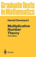 Multiplicative Number Theory (Graduate Texts in Mathematics 74) (Graduate Texts in Mathematics, 74)